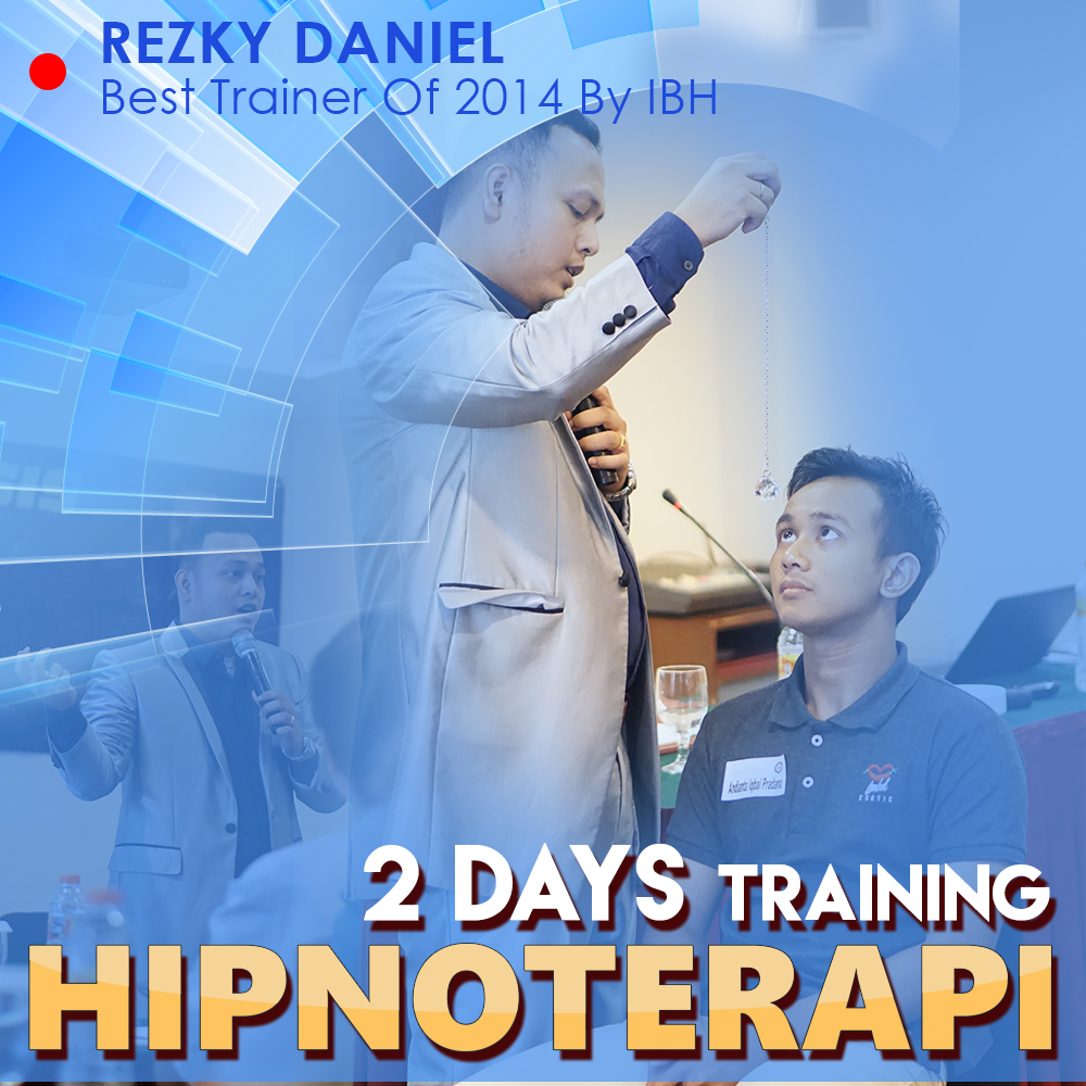 Workshop Hipnoterapi