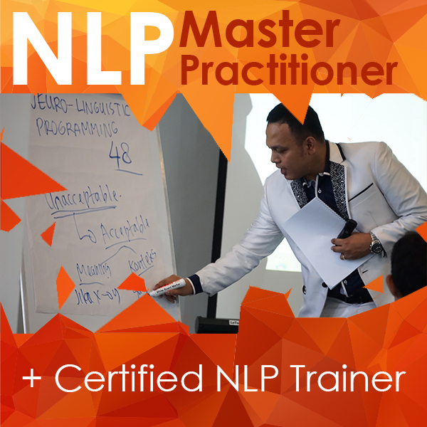 NLP Master Pratitioner