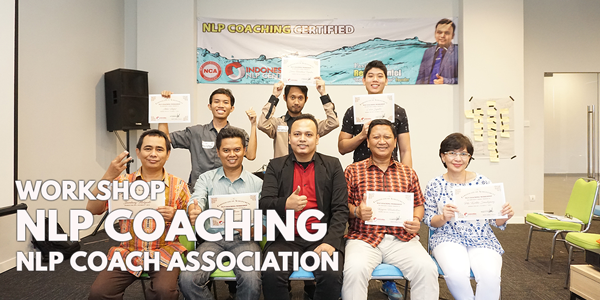 Worshop NLP Coaching Association